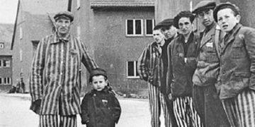 Реальная история мальчика, тайно жившего в концлагере Бухенвальд