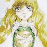 Эта сказка про жабу заменит консультацию психолога