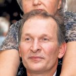 «Буду верен тебе до 90 лет, а потом уж извини…»: а вы видели жену актера Федора Добронравова. Такая милая женщина