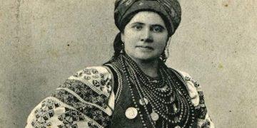 Как жили и выглядели украинки 100 лет назад