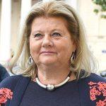 69-летняя Ирина Муравьёва восхитила коллег и журналистов свежим внешним видом!