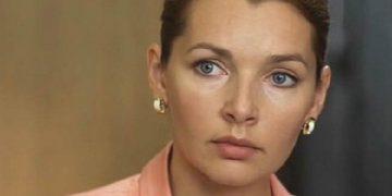Актриса и многодетная мама Наталия Антонова родила малыша. Поздравляем!