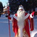 Мой друг Федя подрабатывал Дедом Морозом. Феде было уже за сорок, и, честно говоря, это была единственная его стабильная работа