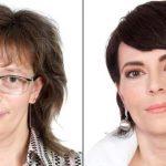 Из бабушек в красавиц: стилисты возвращают молодость женщинам