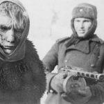 История офицера Красной Армии
